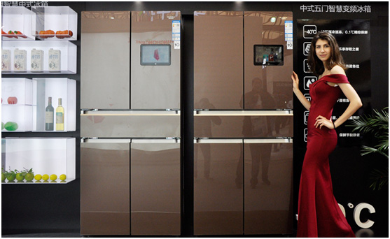 零下40度冰箱