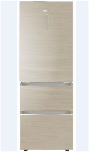 澳柯玛全新意式冰箱,健康舒适新智