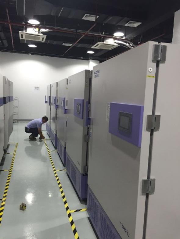 澳柯玛超低温冷柜获用户认可,助力生物医疗样本工程