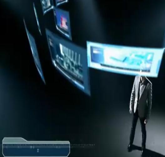 澳柯玛变频冷柜 全新科技的视觉震撼